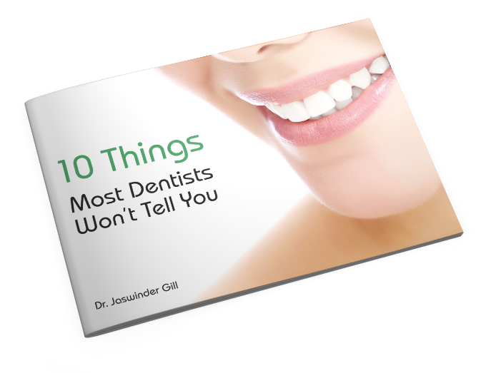 10 Things Most Dentists Won't Tell You
